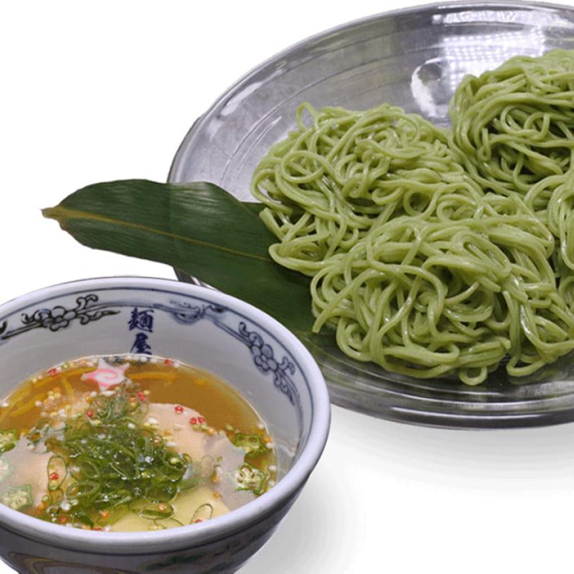 七夕つけ麺
