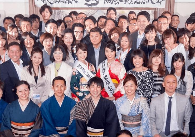 七夕協会会員